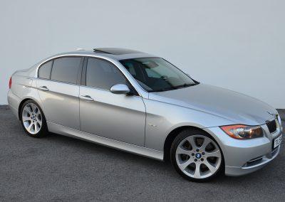 2009 BMW 335i – 249.000kr