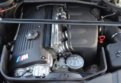 Hvorfor BMW E46 M3 er